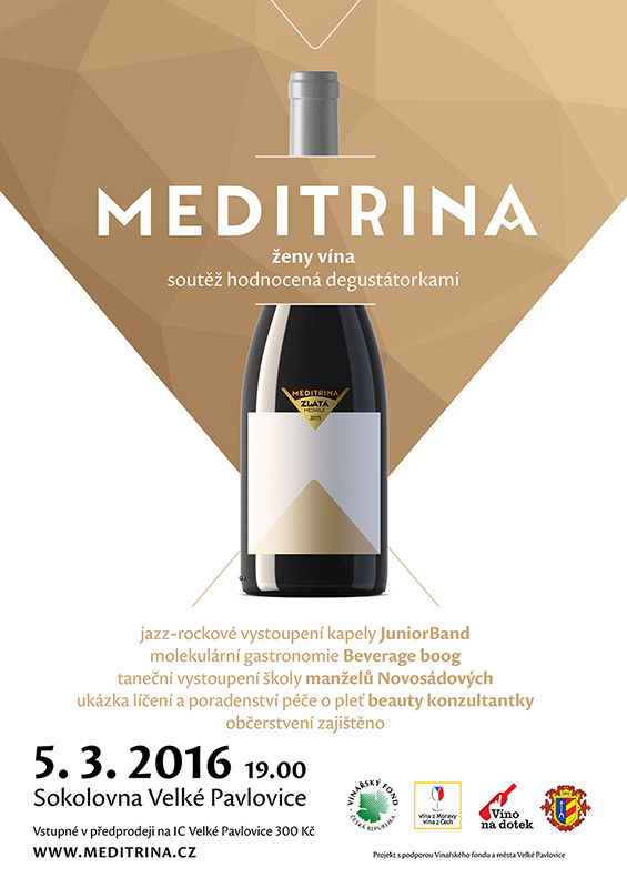 Meditrina Plakát